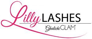 Lilly Lashes logo