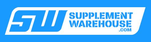 Supplement Warehouse logo