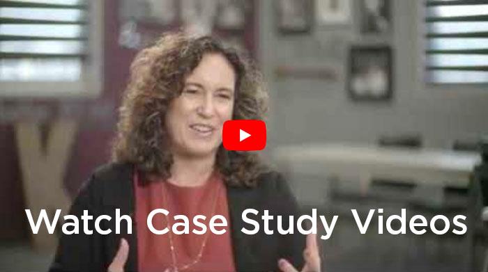 Watch Case Study Videos