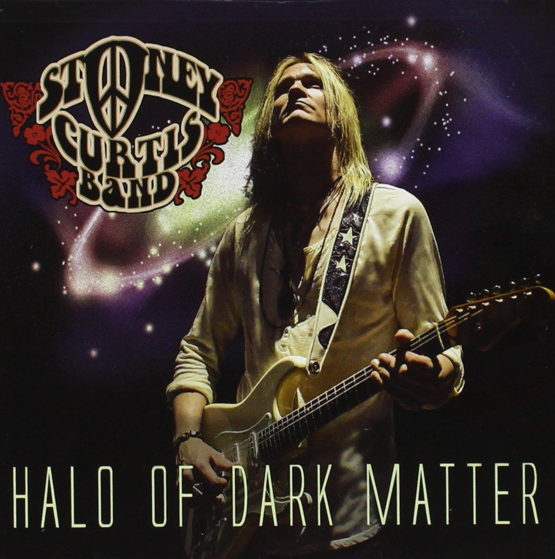 Halo of Dark Matter