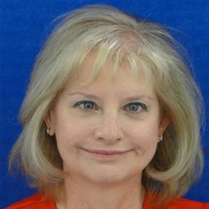 Martha P. Davenport