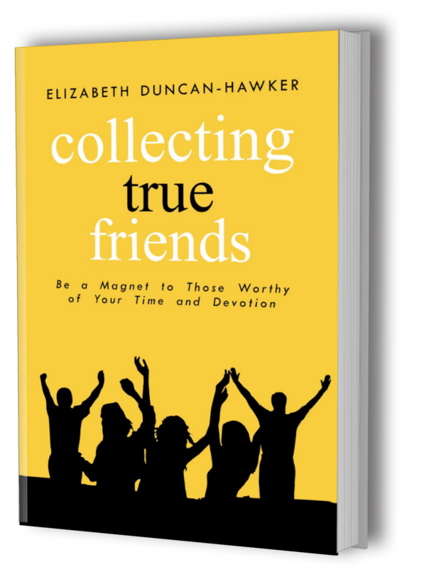 Collecting True Friends