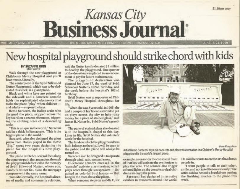 Kansas city1999A