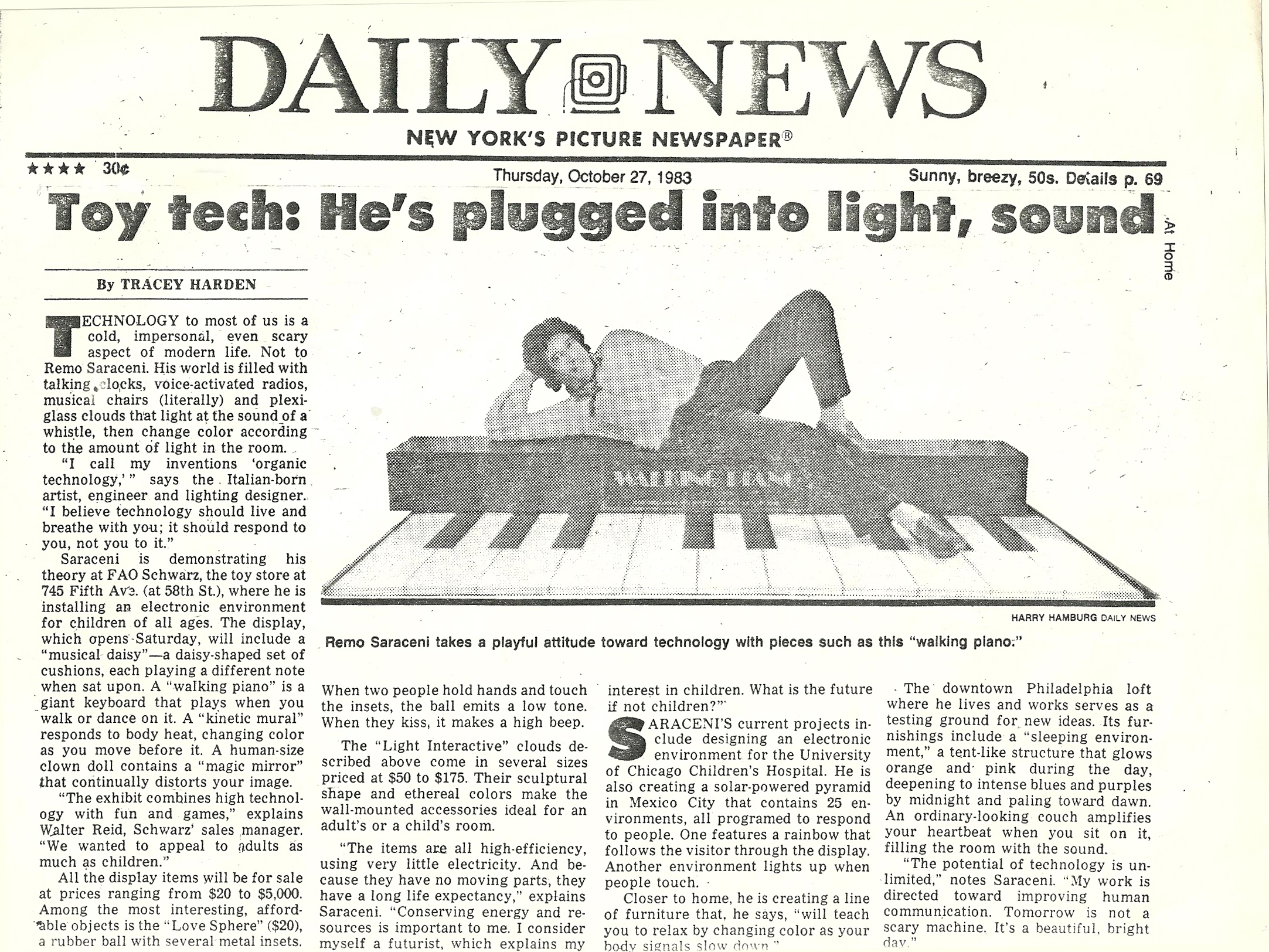 RemoDaily News1983