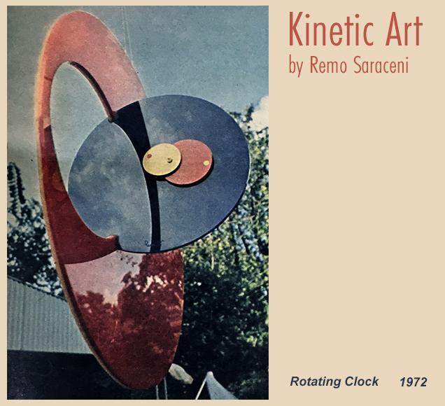 Remos Kinetic_ Clock02