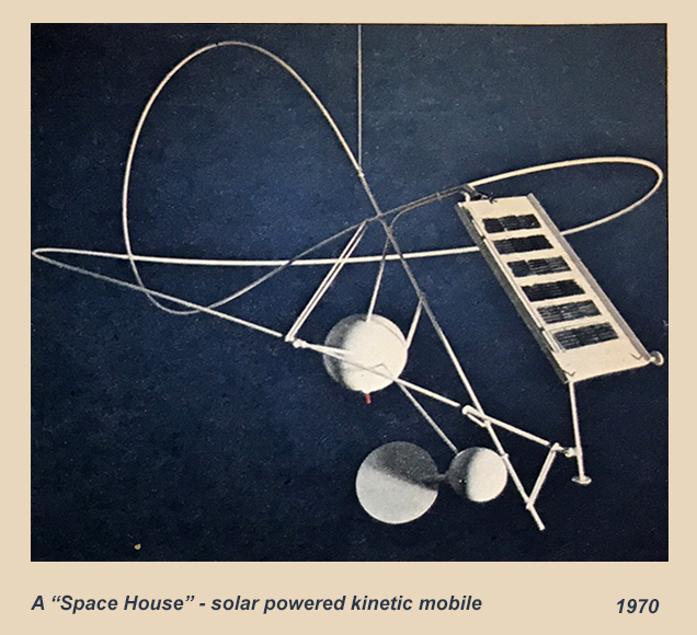 Remos Kinetic_ Space House01