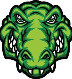 Warren's Crocodile Man