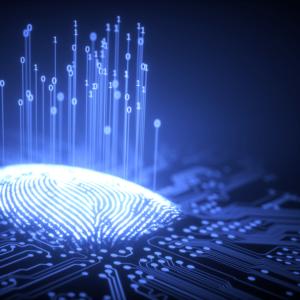 Mobile Electronic Fingerprinting Fingerprint Scan