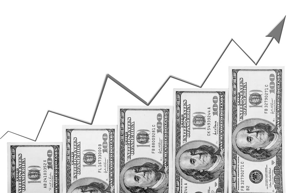 Number of Millionaires in the US Keeps Rising