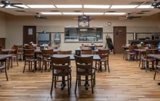 east kitchen