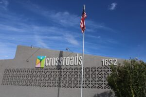 Crossroads Flower Substance Abuse, Recovery Center
