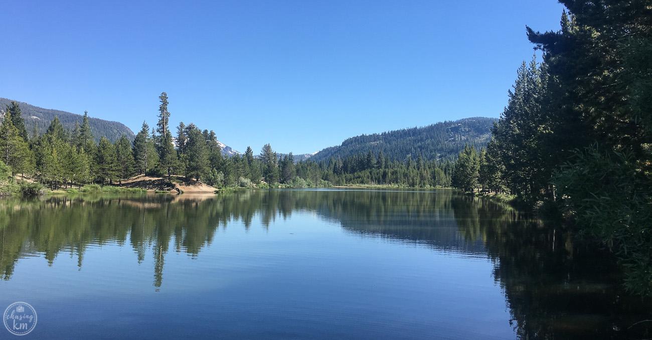 bank fishing, south lake tahoe, tahoe, lake baron