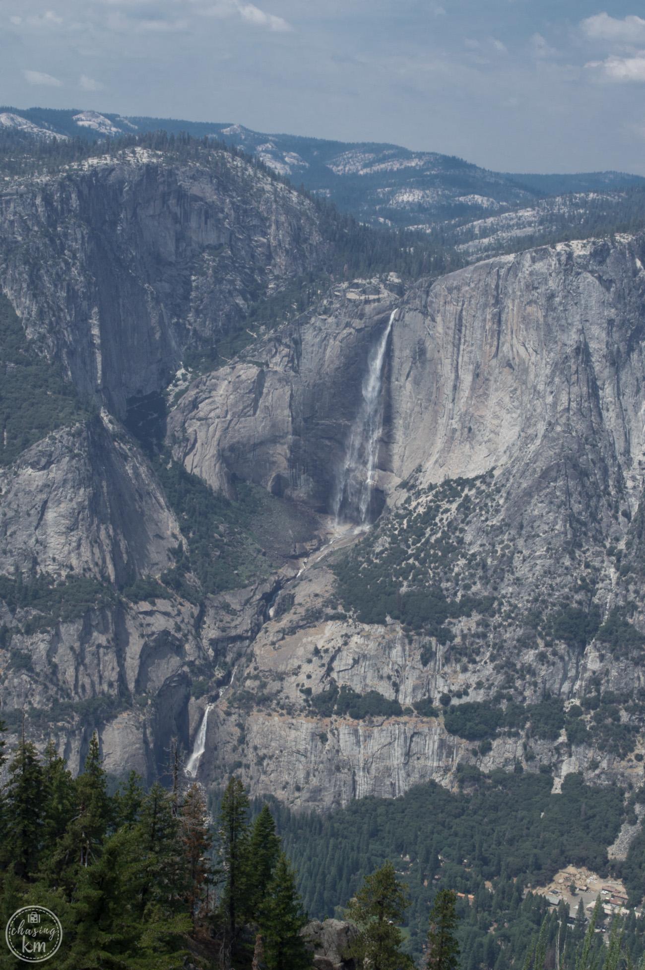yosemite falls, tosemite