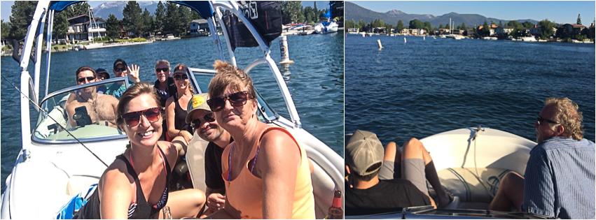 lake tahoe, boat, summer, budget, free summer activities in south lake tahoe
