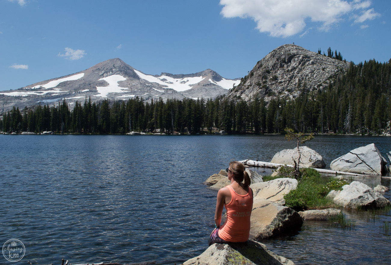 hike in south lake tahoe, lake of the woods