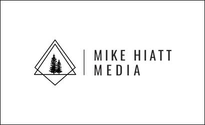 Mike Hiatt Media Brochure Logo