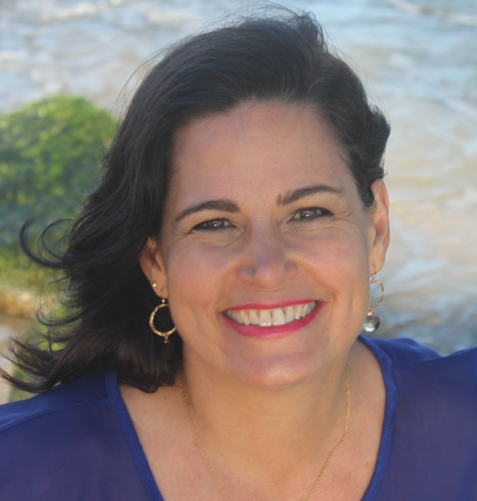 Author Denise LaBarre - Issues in your Tissues