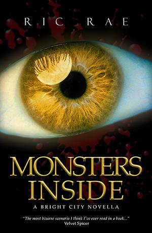 Monsters Inside | Ric Rae