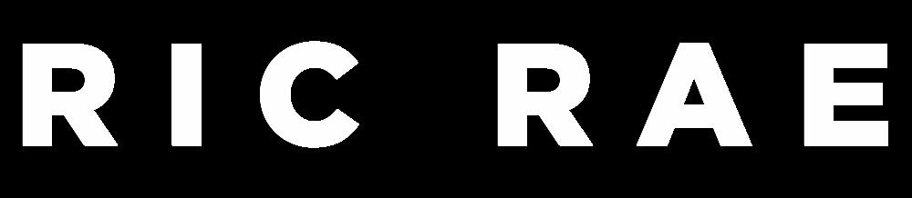 Ric Rae Writes