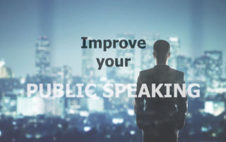 Improve your public speaking with Sylvain Coulon new york hypnosis