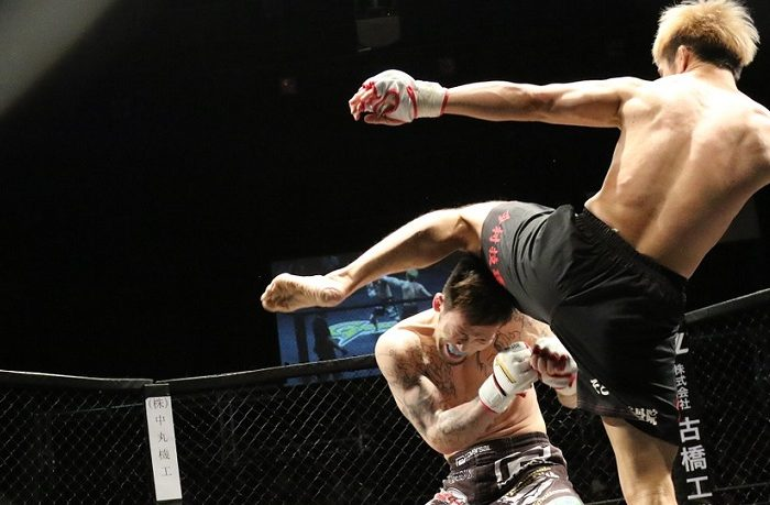 More Combat Sports Joining Redbox