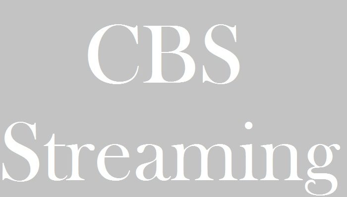 Why Am I being Asked To Get the CBS App on March 4th?