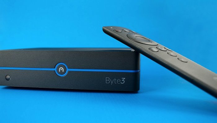 Byte3 Review Mini PC for Cord Cutters