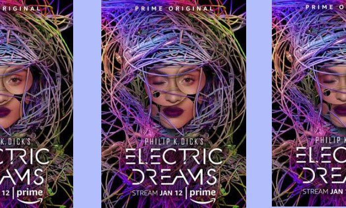 Electric Dreams Is A Science Fiction Fan Dream