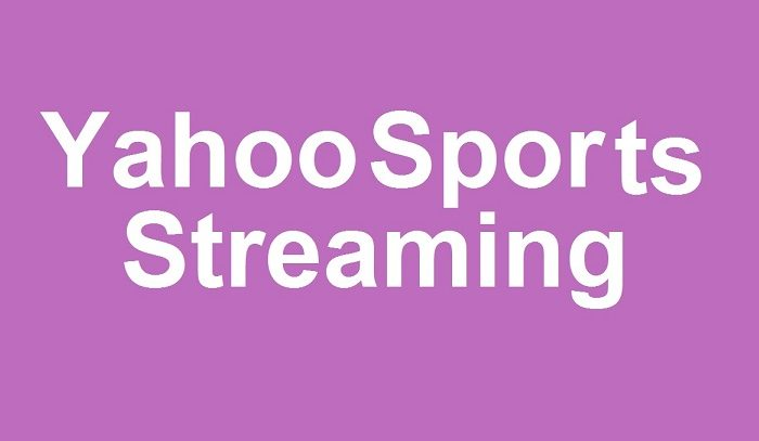 Free NFL Streaming Comes To Yahoo See Your Home Team From Home