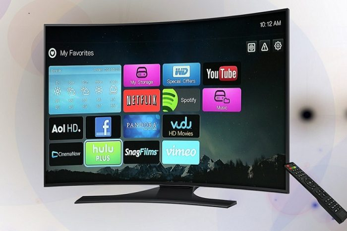 Why Google Could Rebrand As Google TV