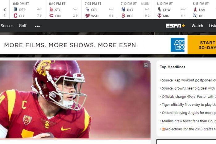 Is ESPN + Worth It?