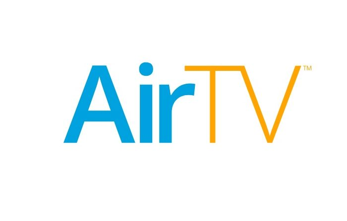 New Air TV Device With Built In Hard Drive and Sling TV App