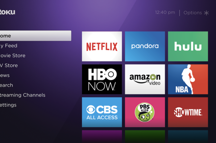 Do You  Remember These Now Dead Roku Channels