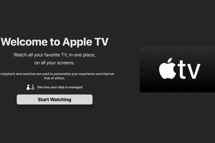 Apple TV + App On Roku Watch Apple