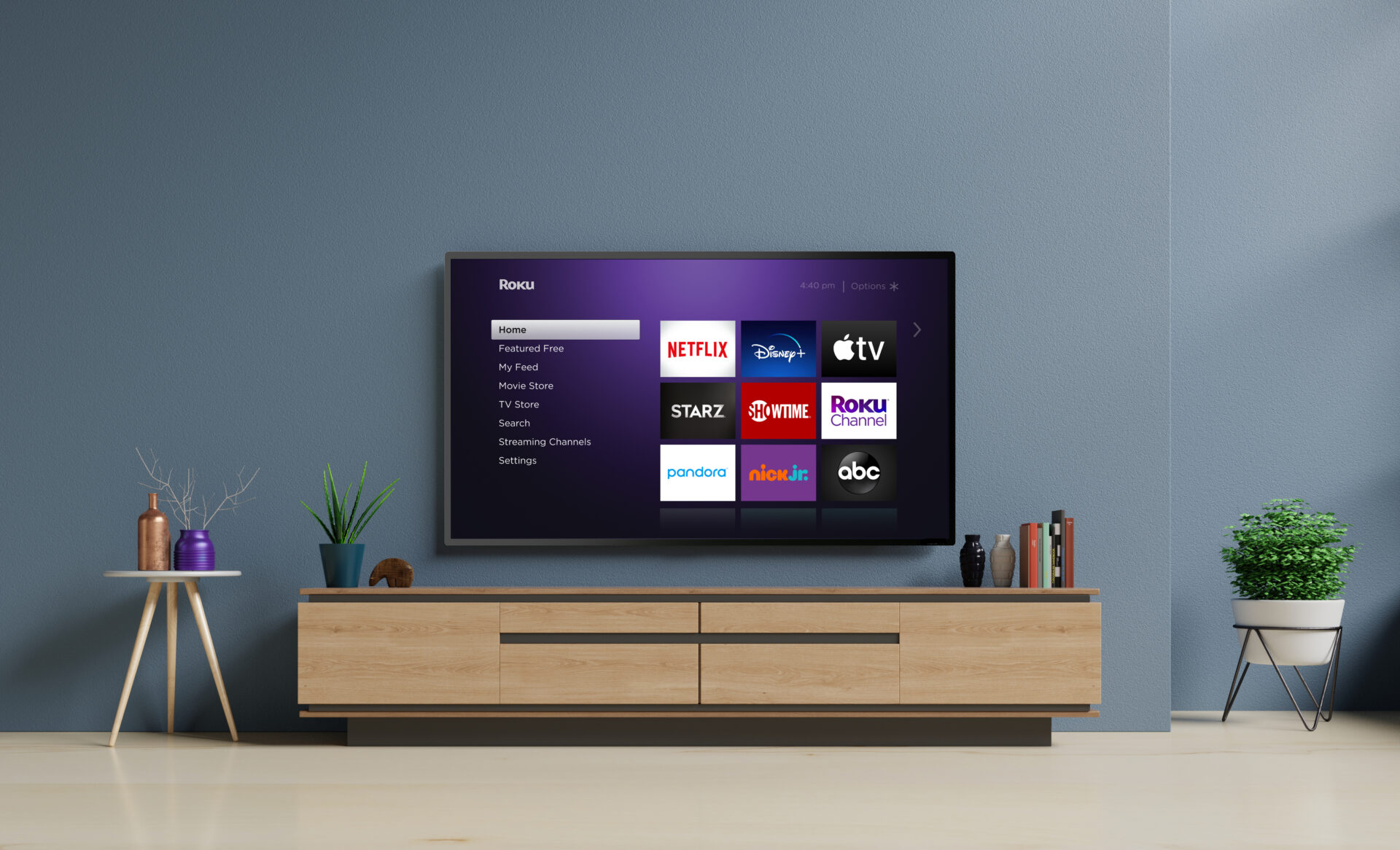 Movies come and go on streaming services. We can help you keep up with what to watch and when