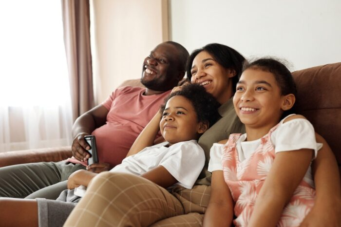 New Streaming Ratings System For Parents