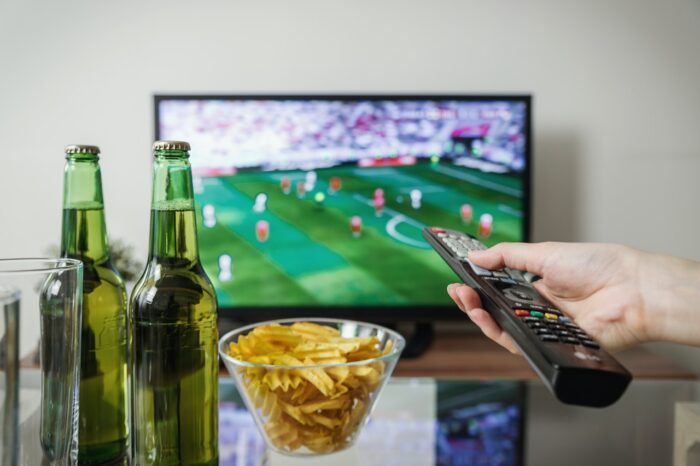 New Sports App Hits The Scene