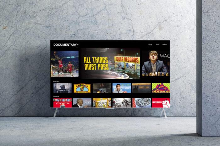 Documentary+ Jumps On To Vizio Smart TVs