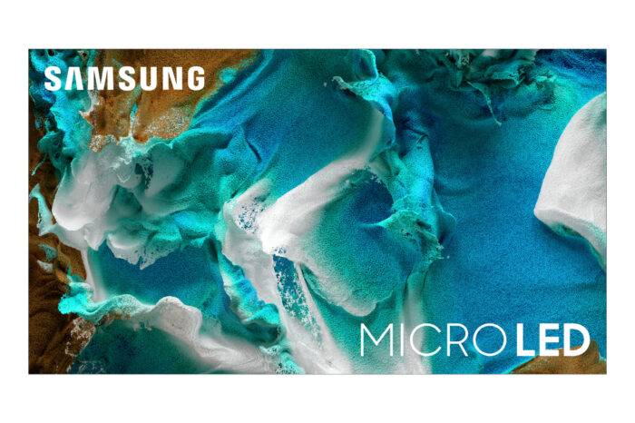 Samsung Announces New TVs