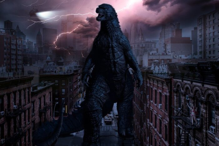 How To Watch Godzilla Vs King Kong At Home For Free
