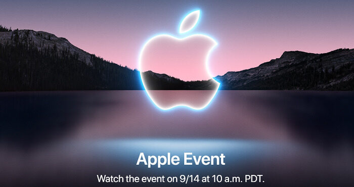 Streaming News From Apple Event-APPLE TV FALL LINE UP