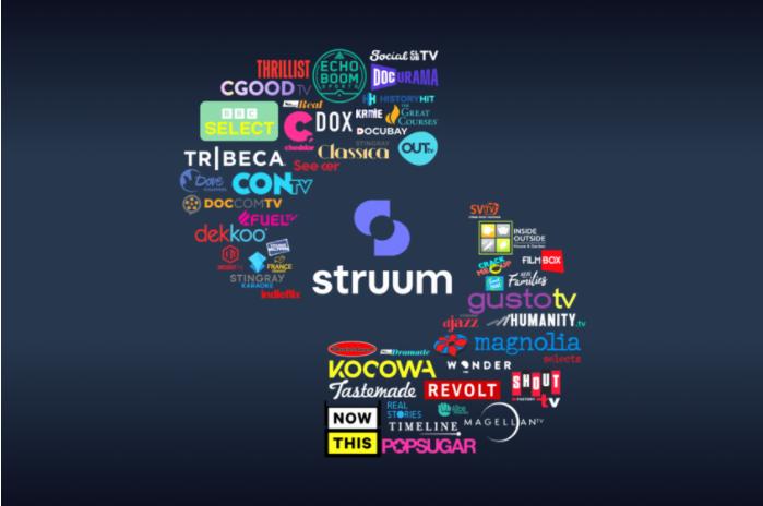 strum partners