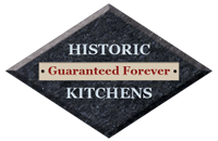 Vermont Soapstone is guaranteed forever