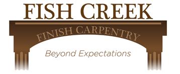 Fish Creek Finish Carpentry