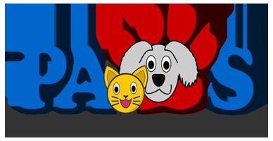 PAWS - Pedernales Animal Welfare Society