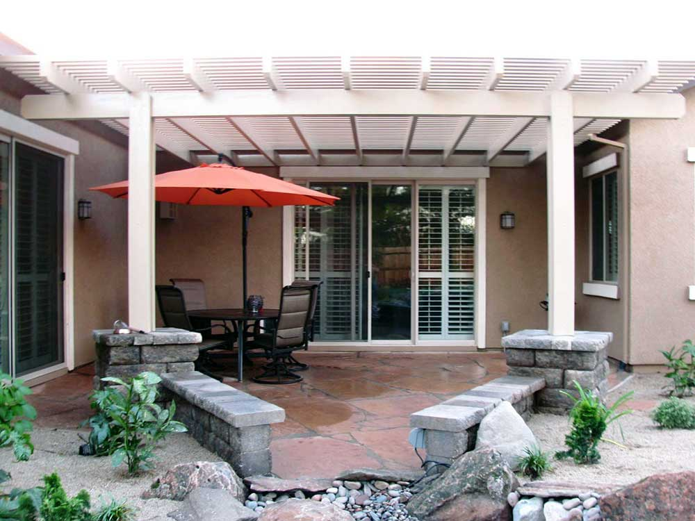 Backyard Renovation Sacramento