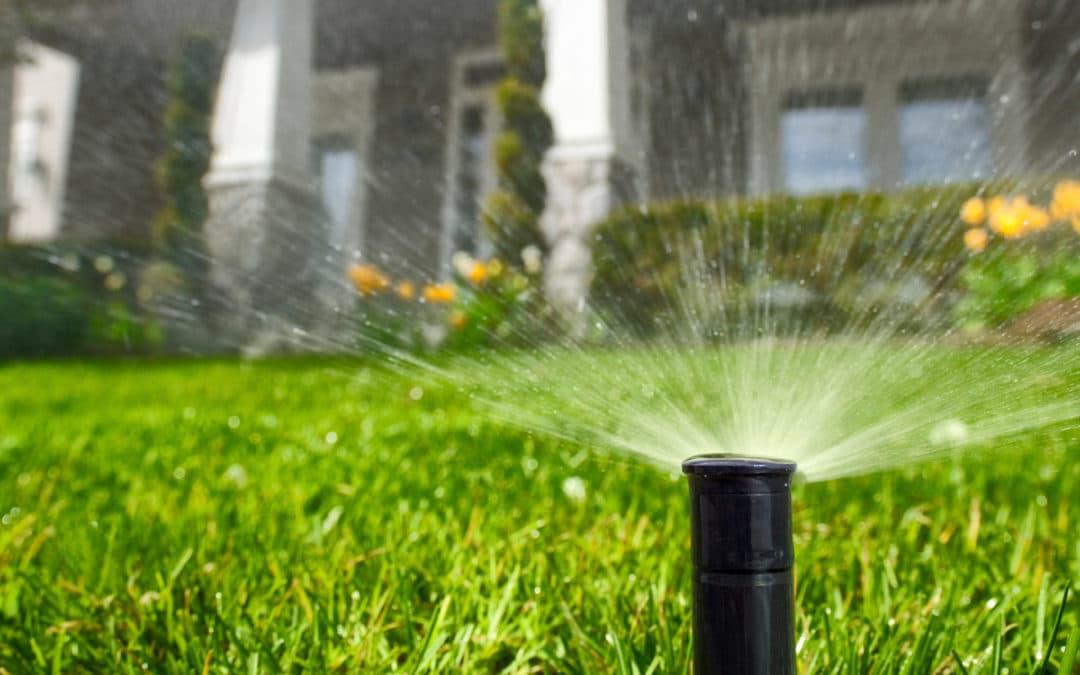 Top 8 Irrigation Upgrades