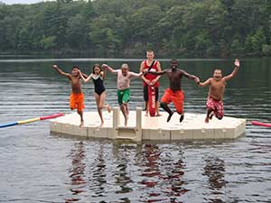 EZ Dock Innovations - kids