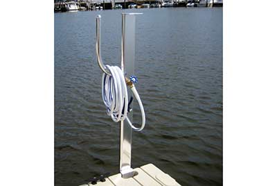 Utility stands - water stand