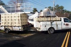 Installation Services - We provide you dock system an installation services.